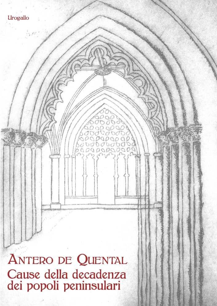 Disegno di copertina di Giulia Panfili