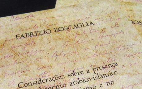 Livro: Fernando Pessoa e a cultura arábico-islâmica