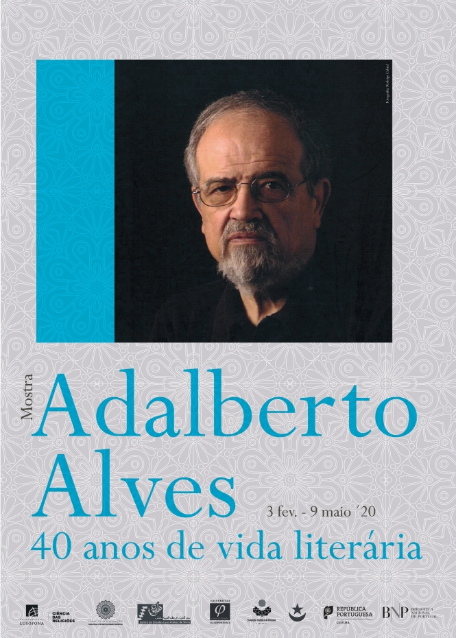 CARTAZ Adalberto Alves